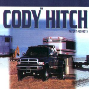 Cody Hitch