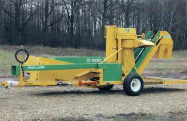 OXBO BH100 Bean Harvester United States