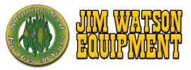 Jim Watson Farm Equipment